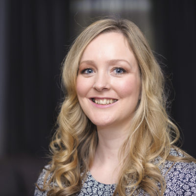Marie RedmondMEd, BA (Hons), PGCE