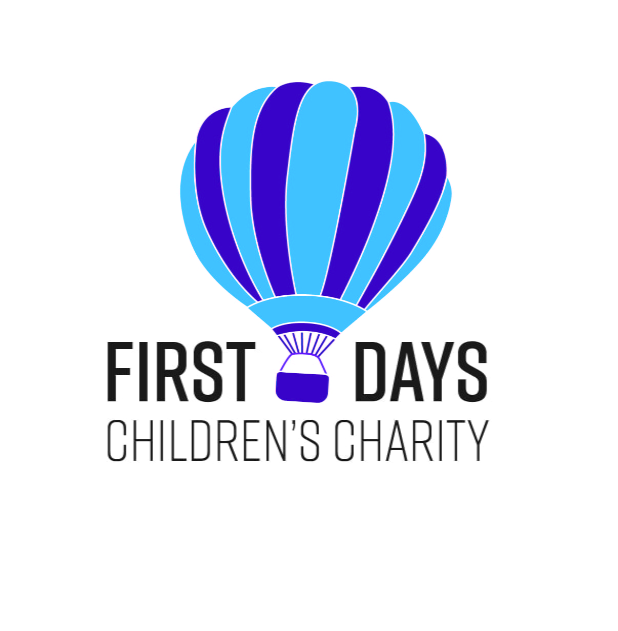 First Days charity logo
